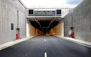 Limerick Tunnel