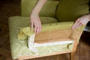 upholstery jobs