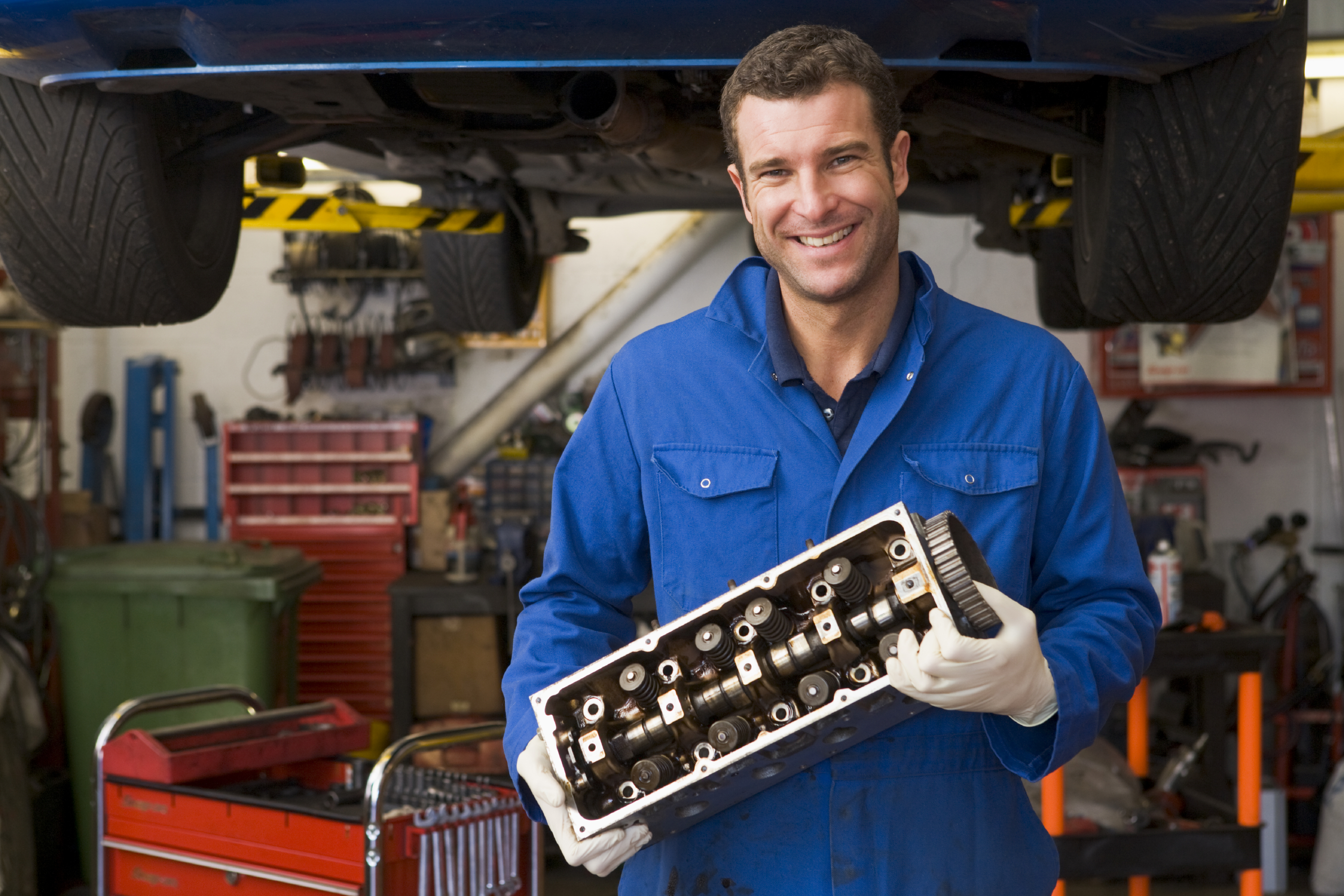 Mechanics Jobs Dublin | Tradesmen.ie BlogTradesmen.ie Blog