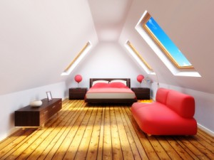 attic conversion prices dublin ireland