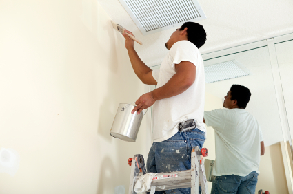 House painting prices from dublin painters - Average cost of exterior painting ...
