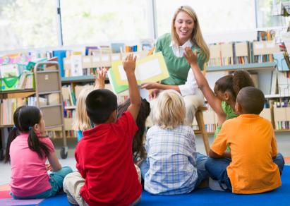 preschool grants