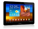 Samsung Galaxy Tab Wifi and 3G