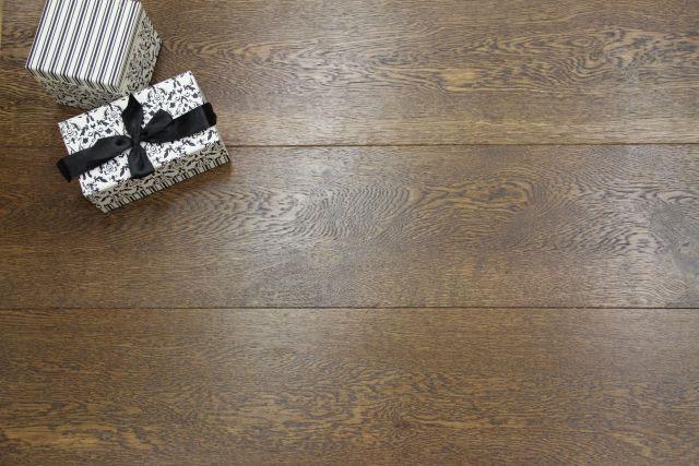 Solid Wood Floorboard