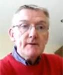 Eamonn McMahon, Portmarnock, Dublin 13