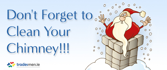 Don't Forget to Clean Your Chimney