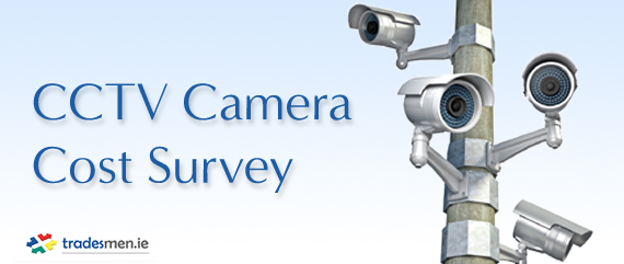 CCTV Camera Cost Survey