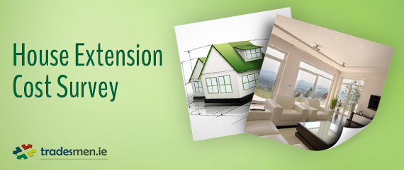 House Extension Cost Survey