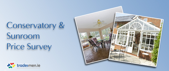 Conservatory and Sunroom Prices