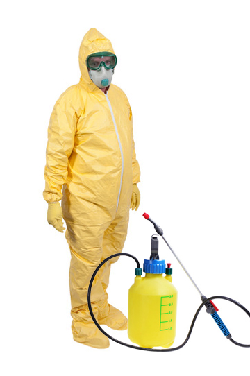 DIY safety tips - Chemicals and Hazardous Liquids