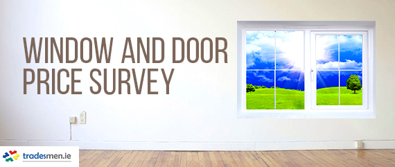 Window and Door Prices Survey