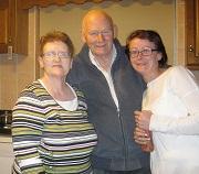 John & Patricia Sheils, Castleblayney Co Monaghan