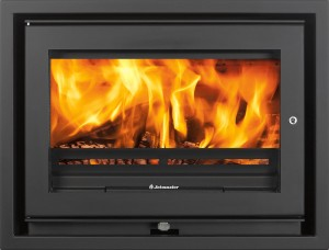 Insert stoves from smartheat.ie