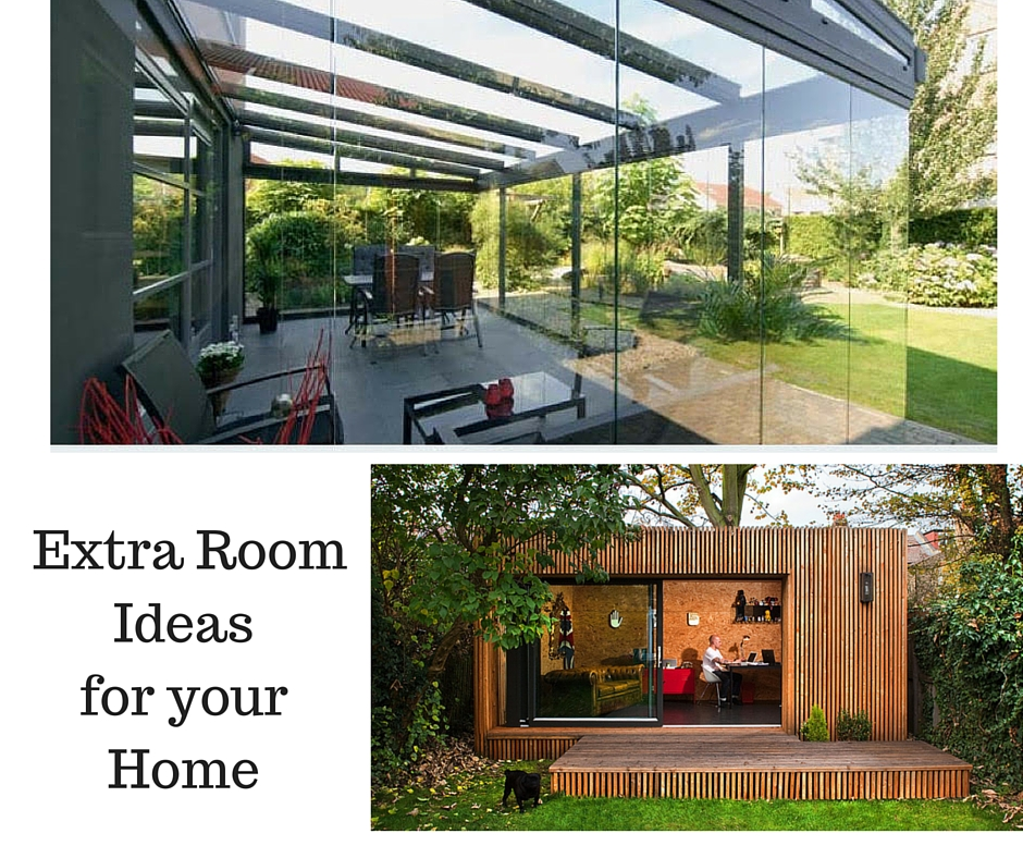 How To Add An Extra Room To Your House
