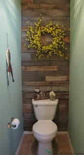 pallet wallcovering