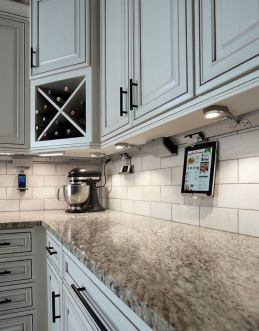 smart gadget kitchen
