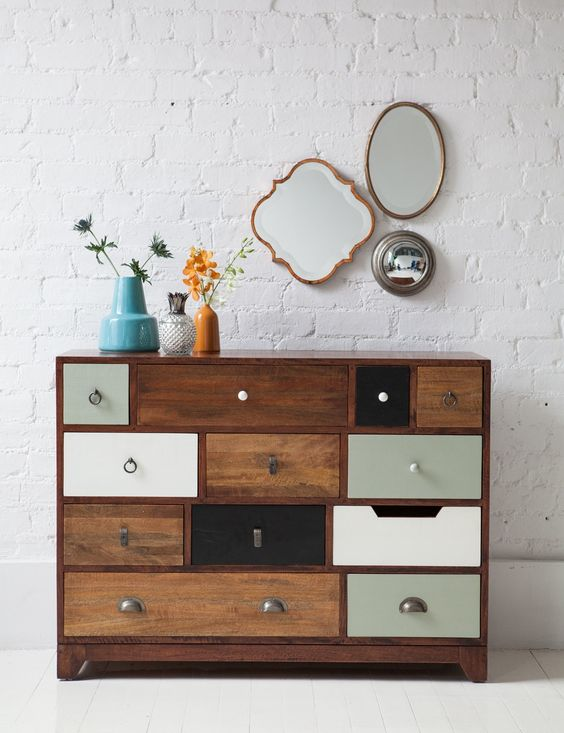 chest of drawers for spare bedroom