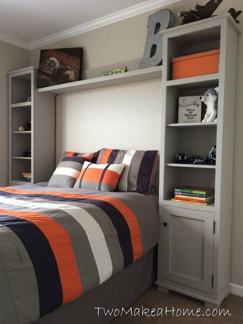 Tips For Decorating Teenage Boys Bedrooms