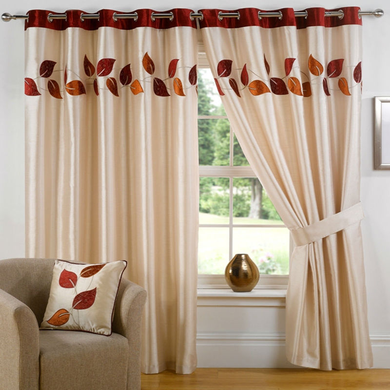 Window dressing tips which curtain heading blog - Pictures of curtains ...