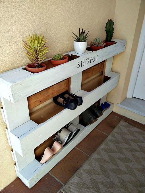 pallet shoe storage 2