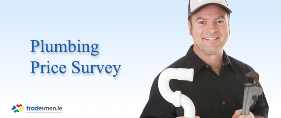 plumbing price survey