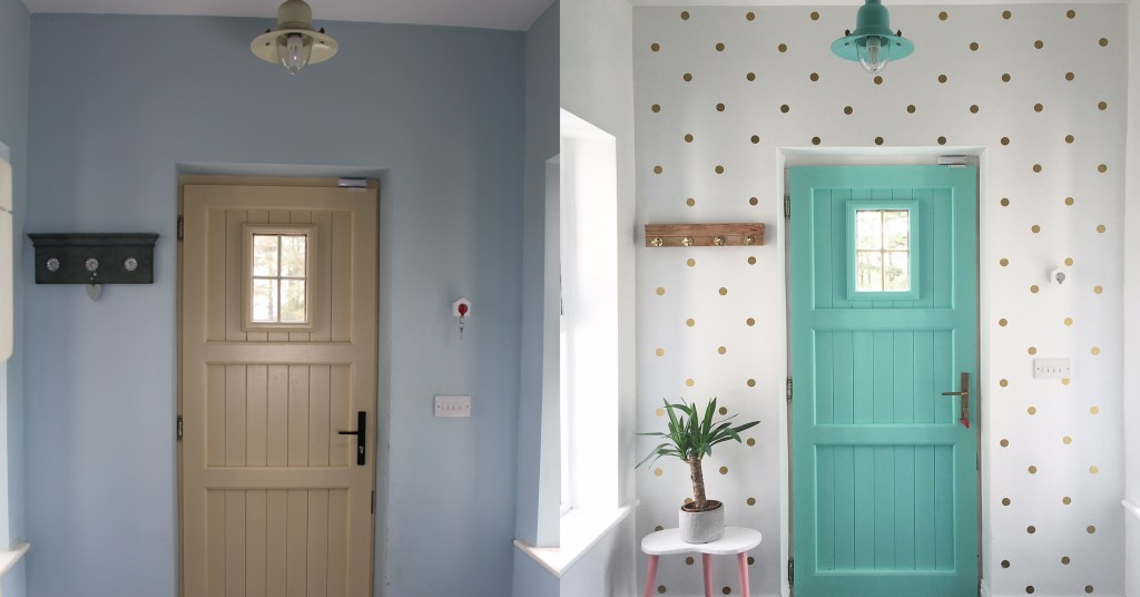 Upcycling with Joanne Condon