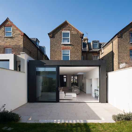 What you need to know about building a house extension for What to know when building a house