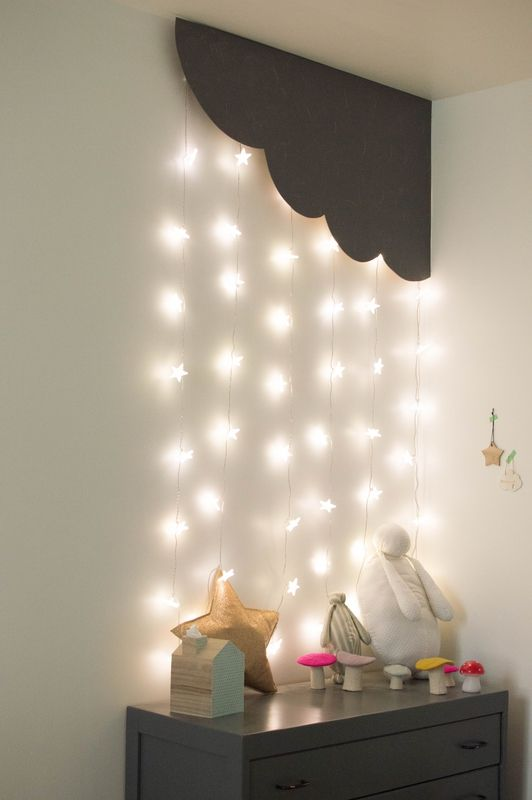 Nursery night light
