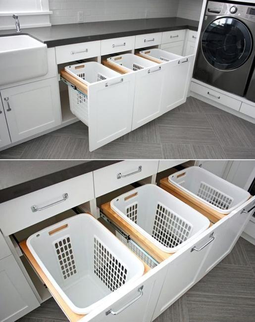 utility room storage