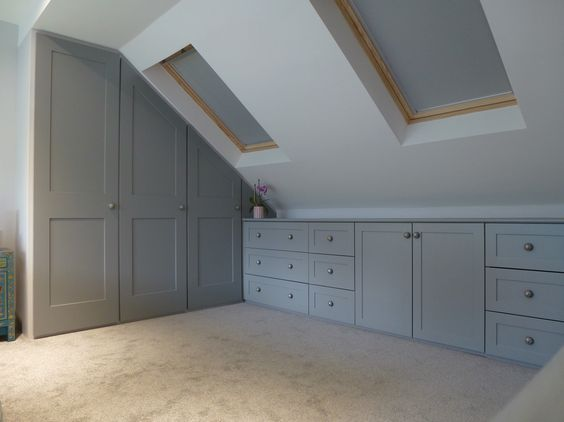 attic conversion storage 2