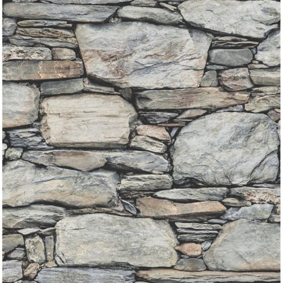 wallpaper 2018 faux stone