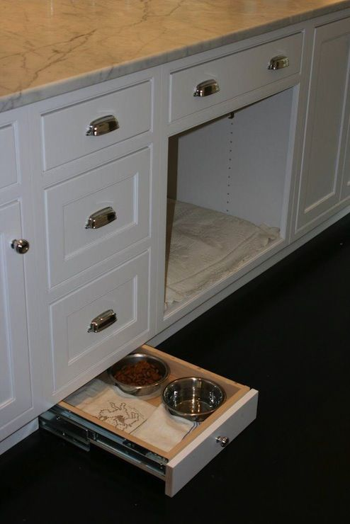 kitchen furniture for pets