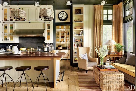kitchen furniture seating