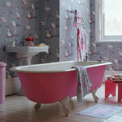 decorating with pink 1
