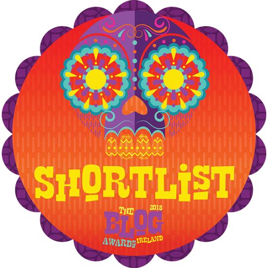 Tradesmen.ie 2018 Blog Awards Shortlist