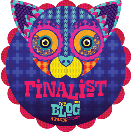 Tradesmen.ie is a Finalist in the Blog Awards Ireland