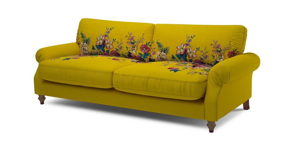 Joules Cambridge sofa DFS