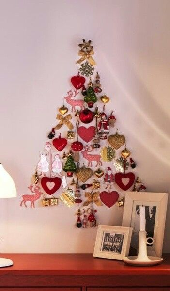 Christmas decoraration tree