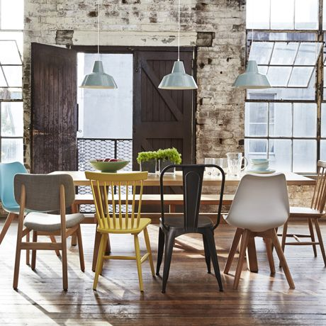 Mix and match dining - trends
