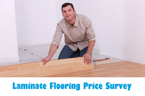 Laminate Flooring Price Survey