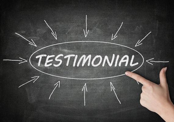 tradesmen.ie customer testimonial