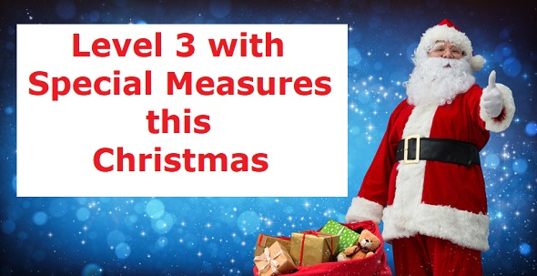 Level 3 with Special Measures