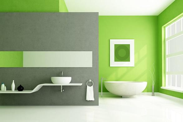 bathroom renovation cost survey