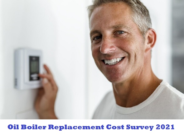 Oil Boiler Replacement Cost Survey - Tradesmen.ie Blog