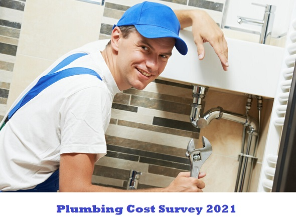 Plumbing Cost Survey 2021 - Tradesmen.ie Blog