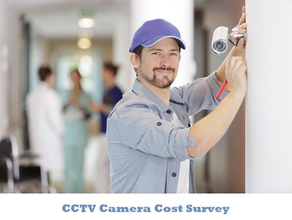 CCTV Camera Cost Survey 2021 - Tradesmen.ie Blog